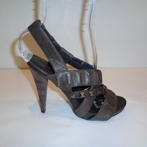 BCBG BCBGeneration Size 7.5 M ASHLEE New Sandals